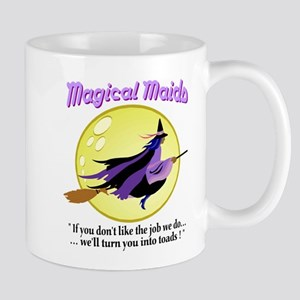 Magical Maids Mugs