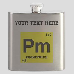 Custom Promethium Flask
