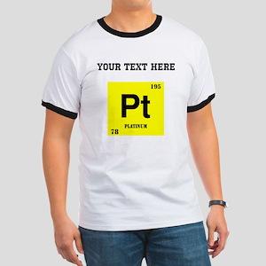 Custom Platinum T-Shirt