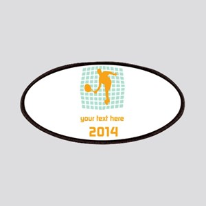 Cool Sport Tennis Patch