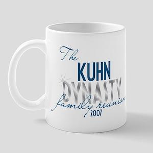 KUHN dynasty Mug
