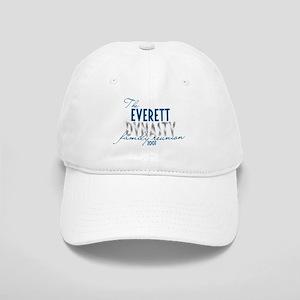 EVERETT dynasty Cap