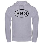 BBG Oval Hooded Sweatshirt