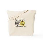 F2W Tote Bag