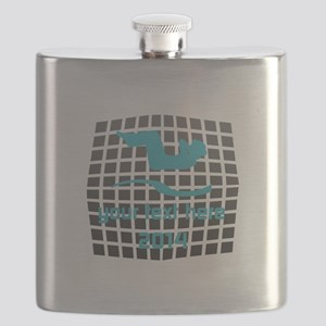 Cool Sport Gym Flask