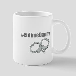Cuff me Danny Mugs