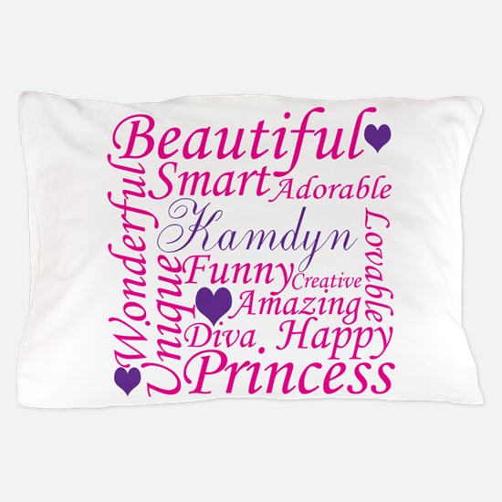 Cute Funny Pillow Case