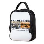 ABH Cedar Creek Neoprene Lunch Bag