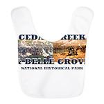 ABH Cedar Creek Polyester Baby Bib