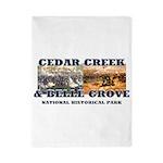 ABH Cedar Creek Twin Duvet Cover