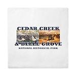 ABH Cedar Creek Queen Duvet