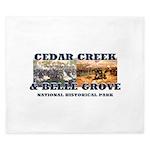 ABH Cedar Creek King Duvet