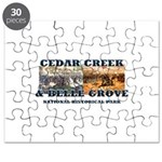 Abh Cedar Creek Puzzle