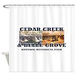 ABH Cedar Creek Shower Curtain