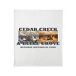 ABH Cedar Creek Throw Blanket