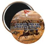 Abh Cedar Creek Magnet Magnets