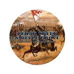 "Abh Cedar Creek 3.5"" Button (100 Pack)"