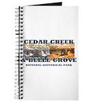 ABH Cedar Creek Journal