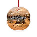 ABH Cedar Creek Round Ornament