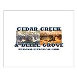 ABH Cedar Creek Small Poster
