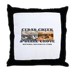 ABH Cedar Creek Throw Pillow