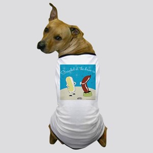 drivein Dog T-Shirt