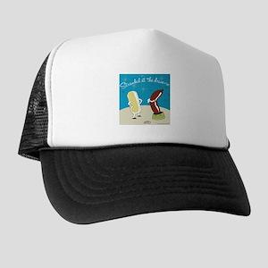 drivein Trucker Hat