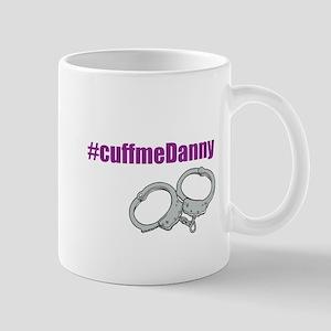 Cuff Me Danny alternate Mugs