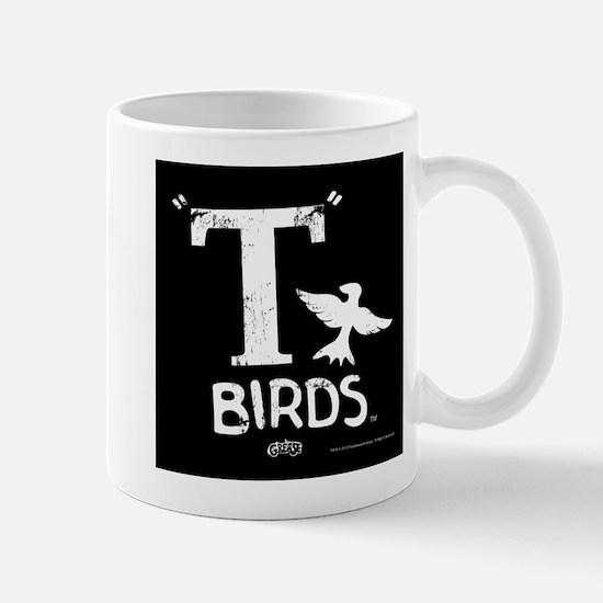 Grease - T Birds Mug