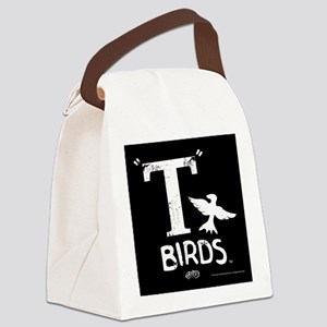 Grease - T Birds Canvas Lunch Bag