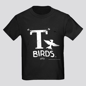 Grease - T Birds Kids Dark T-Shirt