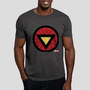 Spider-Woman Icon Dark T-Shirt