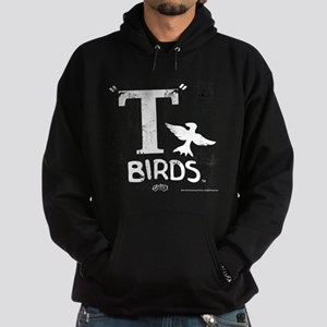Grease - T Birds Hoodie (dark)