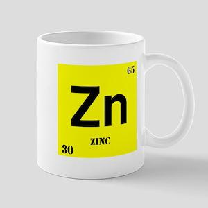 Zinc Mugs