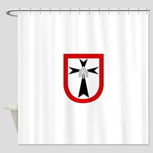 JG1 Shower Curtain