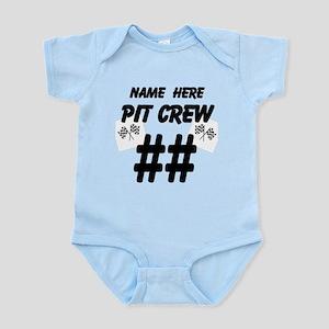 Pit Crew Body Suit
