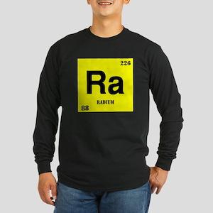Radium Long Sleeve T-Shirt