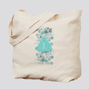 Baby Sailor Monogram Tote Bag 14 95 19 99 Ross Valley Nursery School