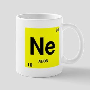 Neon Mugs