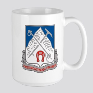 87th Infantry Regiment Mugs
