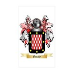 Grealy Sticker (Rectangle 50 pk)