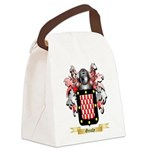 Grealy Canvas Lunch Bag