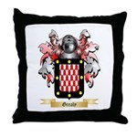 Grealy Throw Pillow