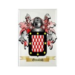 Grealish Rectangle Magnet (100 pack)