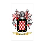 Grealish Sticker (Rectangle 50 pk)