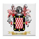 Grealish Tile Coaster
