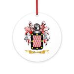 Grealish Ornament (Round)
