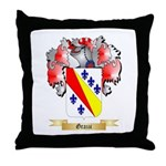 Grazzi Throw Pillow