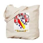 Graziotti Tote Bag