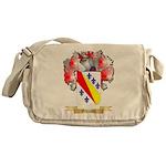 Graziotti Messenger Bag